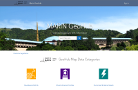 MarinMap Home Page